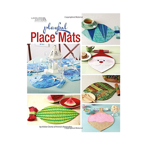 Playful Placemats