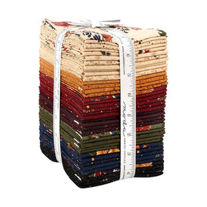 Prairie Dreams 40pc Fat Quarter Bundle