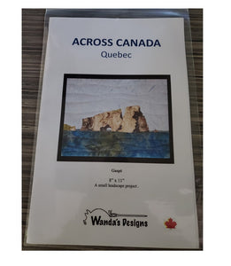 Quebec Landscape Kit
