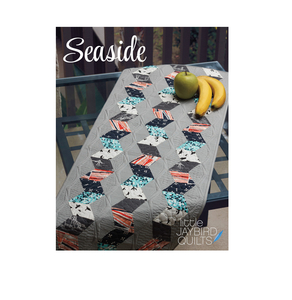 Seaside by Little Jaybird Quilts