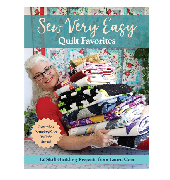 Sew Very Easy Quilt Favourites