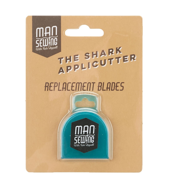 The Shark Applicutter - Replacement Blades