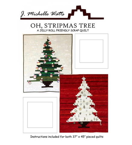 Oh, Stripmas Tree