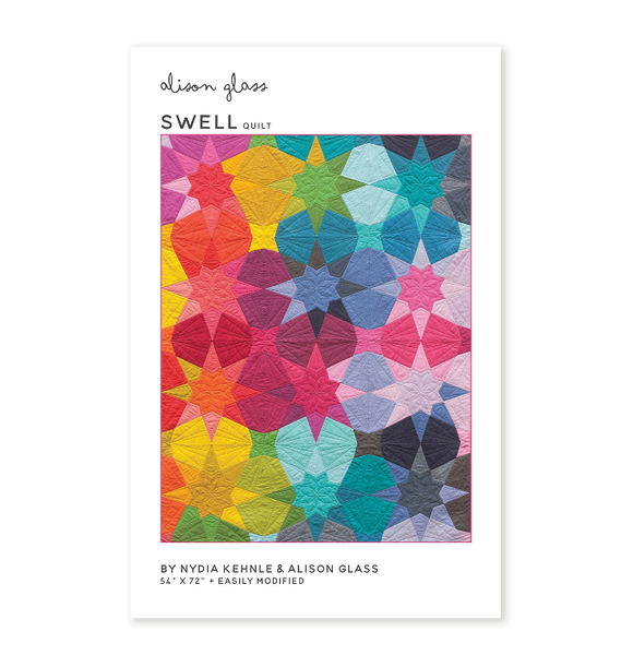 Swell - Fabric Kit