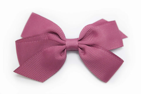 Medium Rose Bow