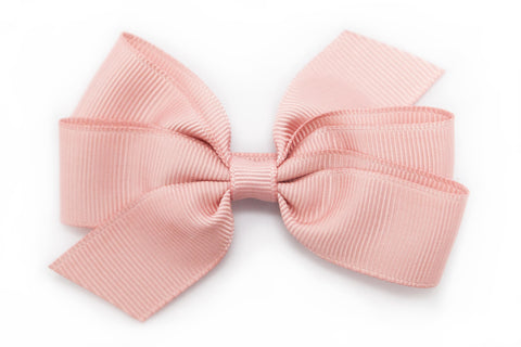 Medium Blush Bow