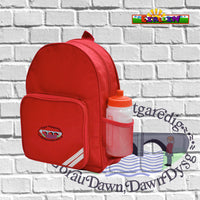 Ysgol Nantgaredig Infant Backpack
