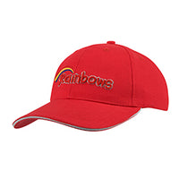 Rainbows Baseball Hat