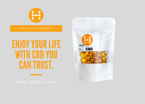 Enjoy your life with CBD softgels you can trust