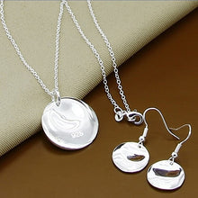 Load image into Gallery viewer, Pendants Sets - Feminarum Jewelry