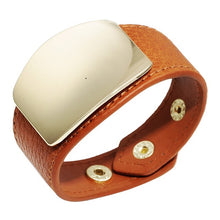 Load image into Gallery viewer, leather Wrist