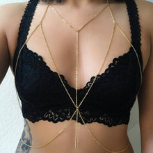 Load image into Gallery viewer, Bra jewel