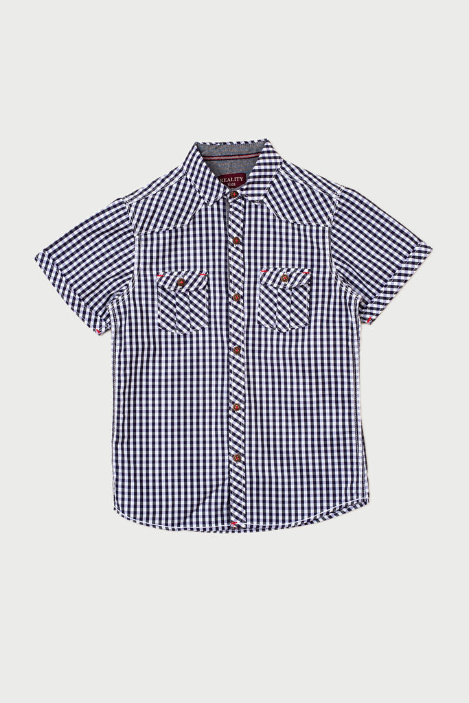 BOYS CASUAL SHIRT E-20