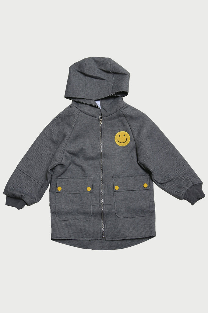 GIRLS JACKET W-20