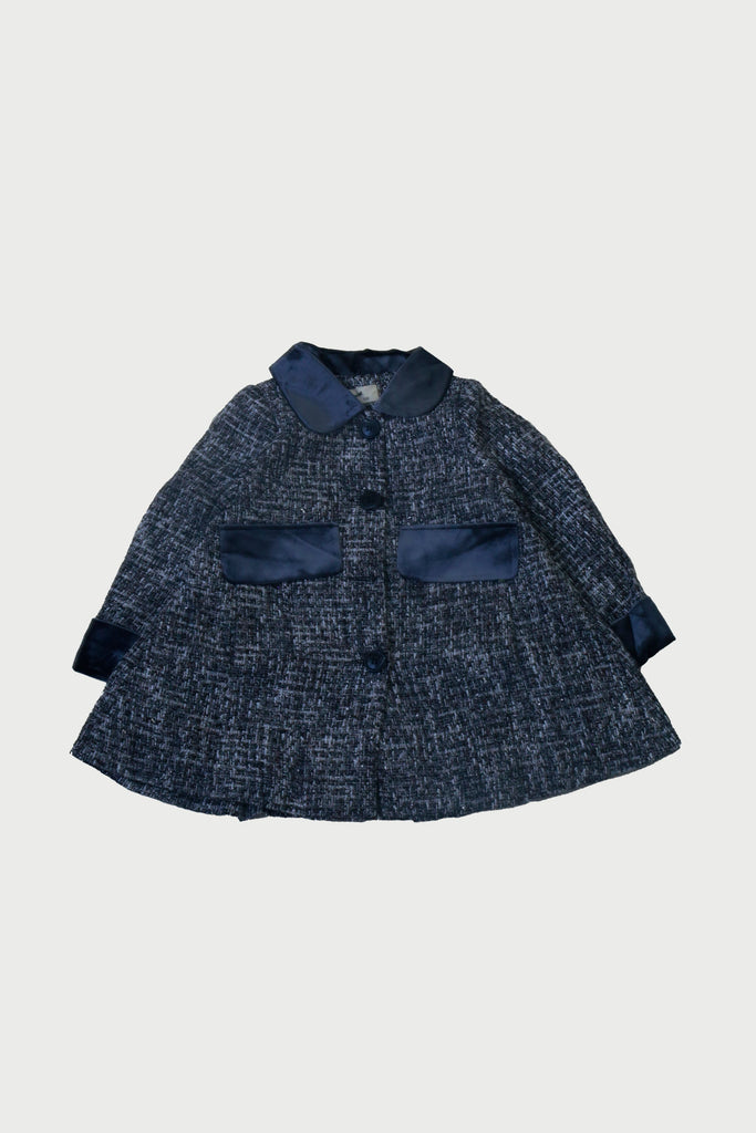 GIRLS COAT W-20