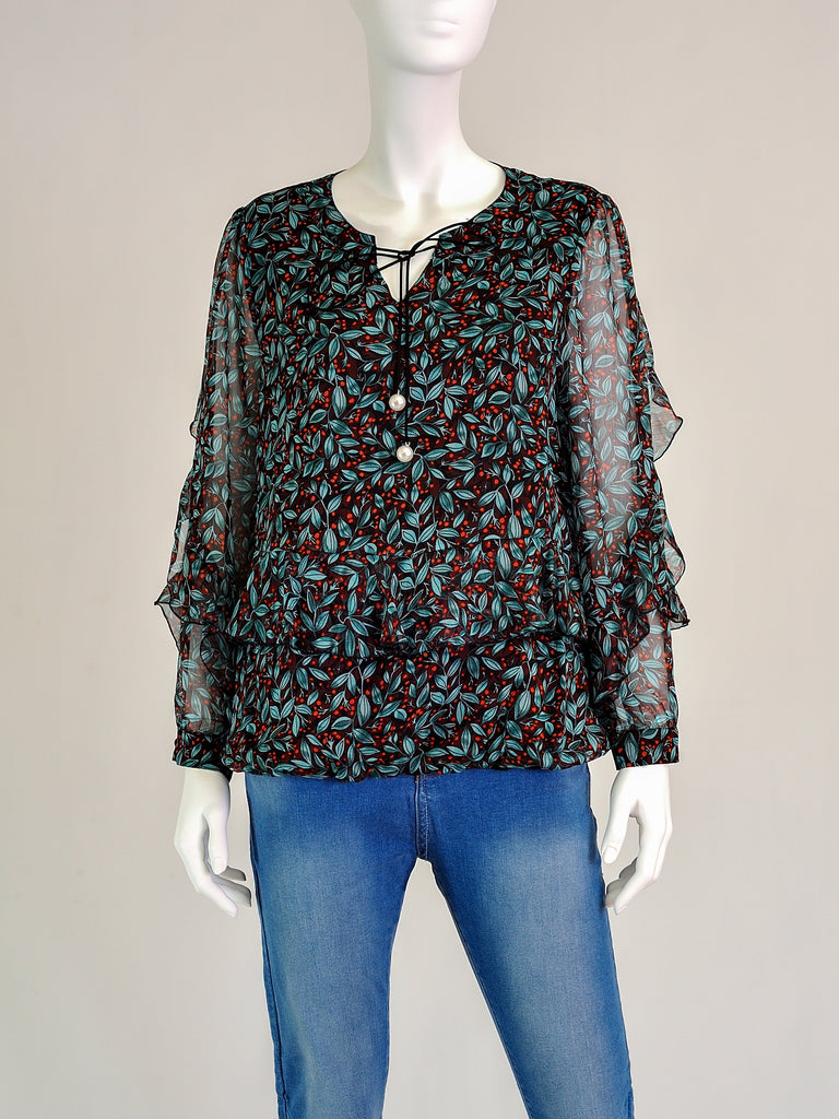 LADIES TOP S-20