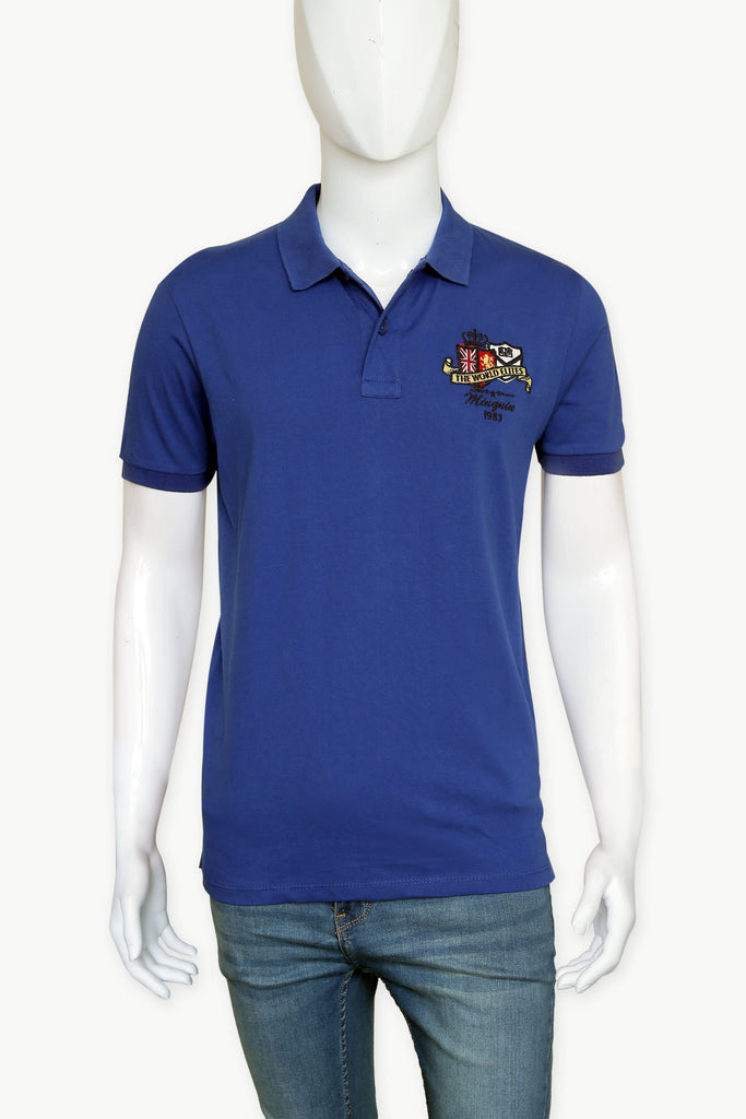 MEN POLO T-SHIRT E-20