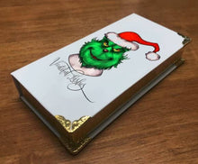 Load image into Gallery viewer, GRINCH