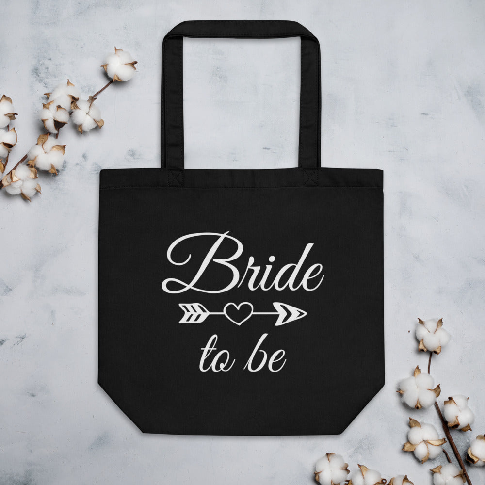 Bride to be  Eco Tote Bag