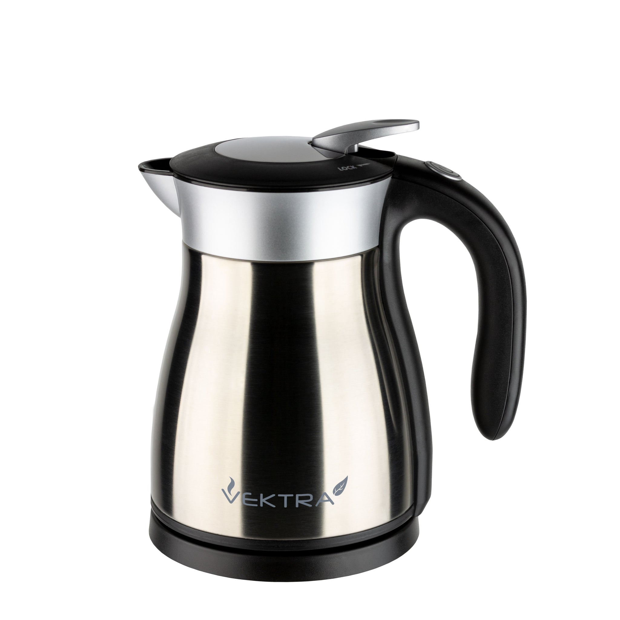 Vektra 1.2L Stainless Steel