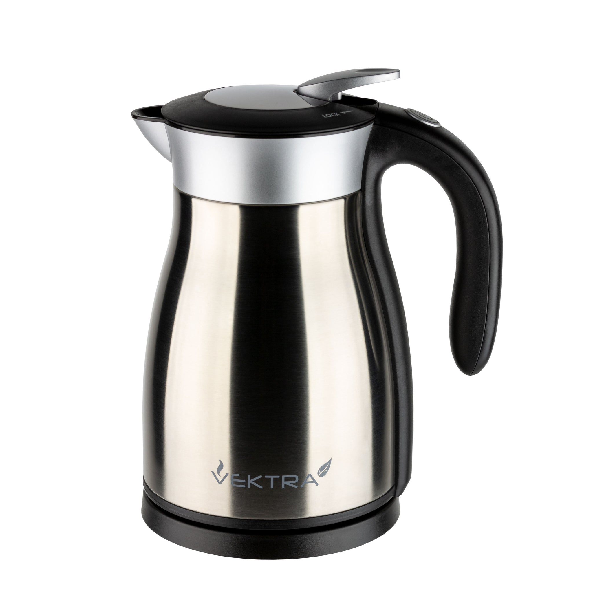 Vektra 1.5L Stainless Steel
