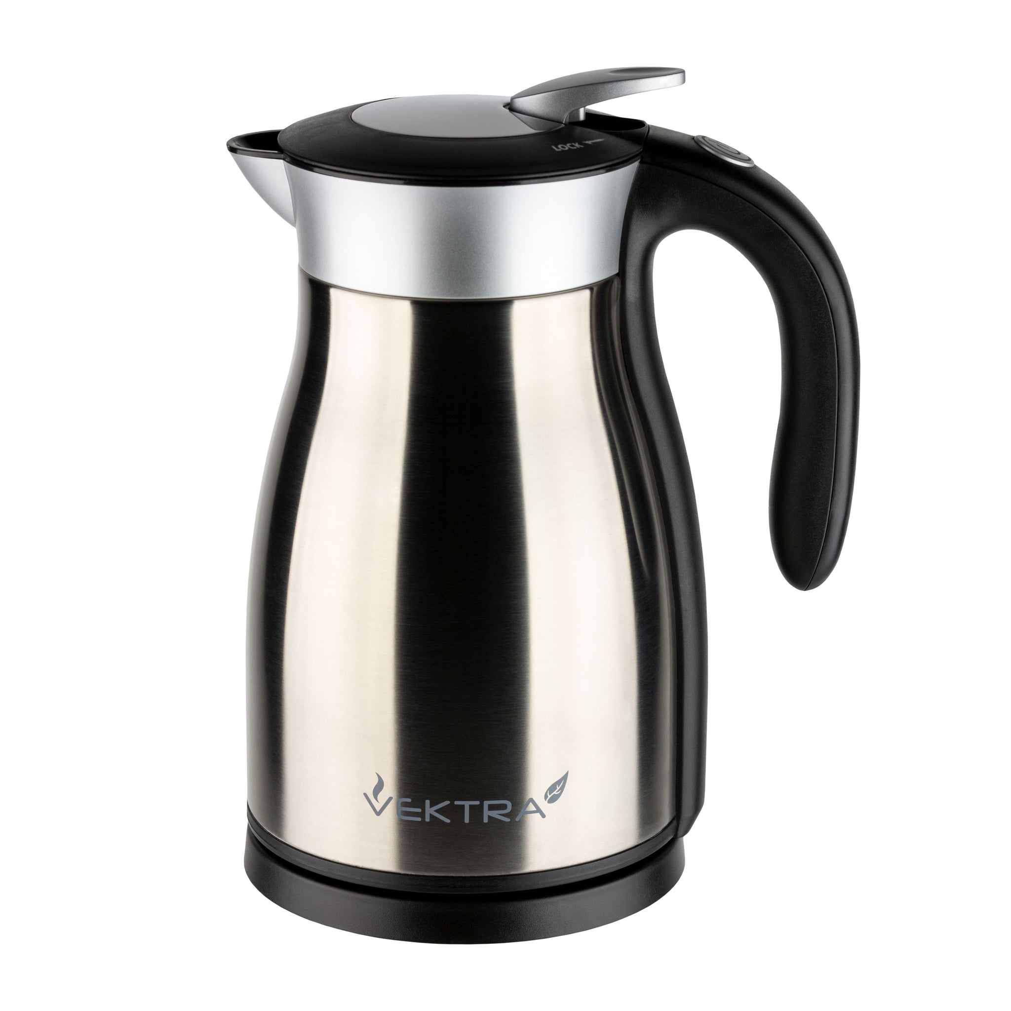 Vektra 1.7L Stainless Steel