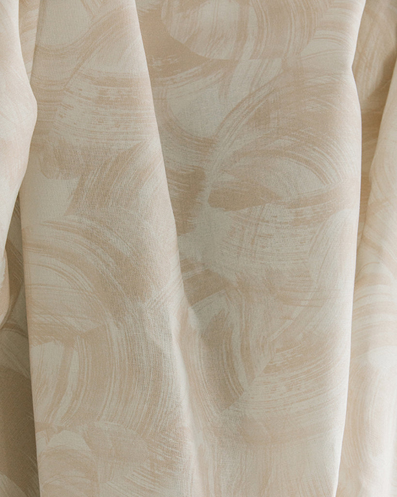 Cascade - Clay Fabric