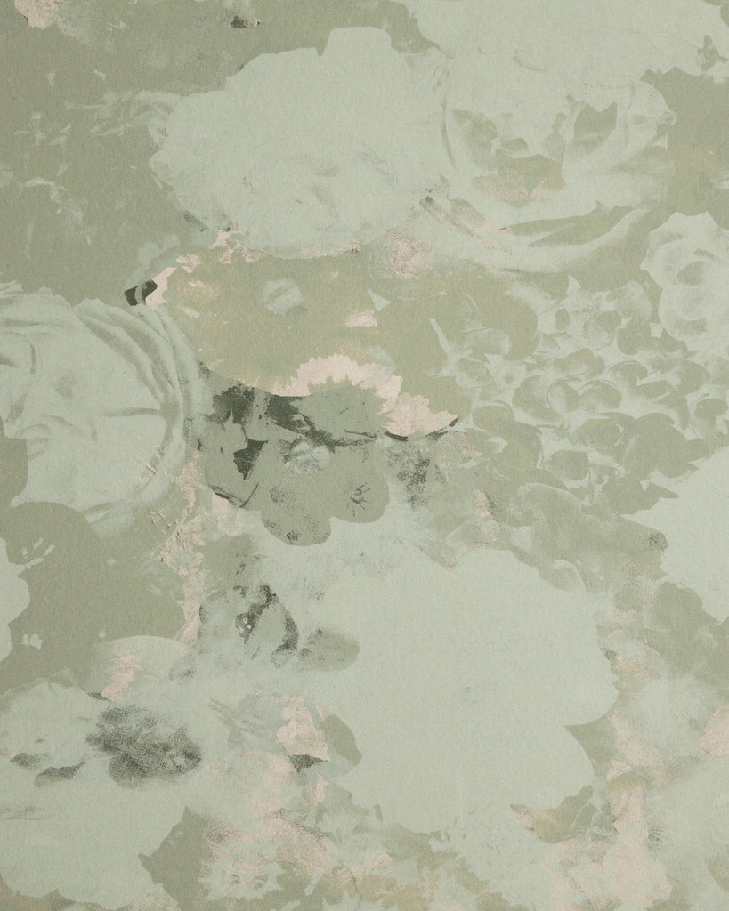 Perennial - Lichen Wallpaper