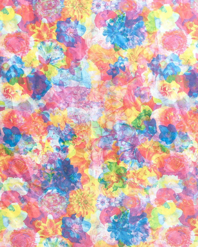 Perennial - Wildflowers Fabric