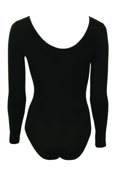 Mesh V Cut-Out Top - XANA's Boutique  - 2