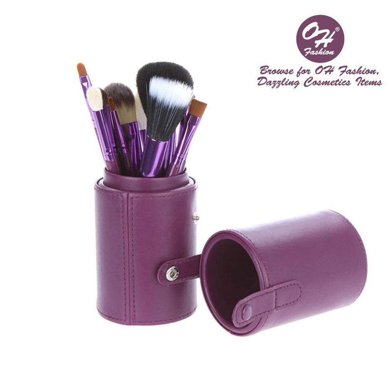 Galaxy Make Up Brushes