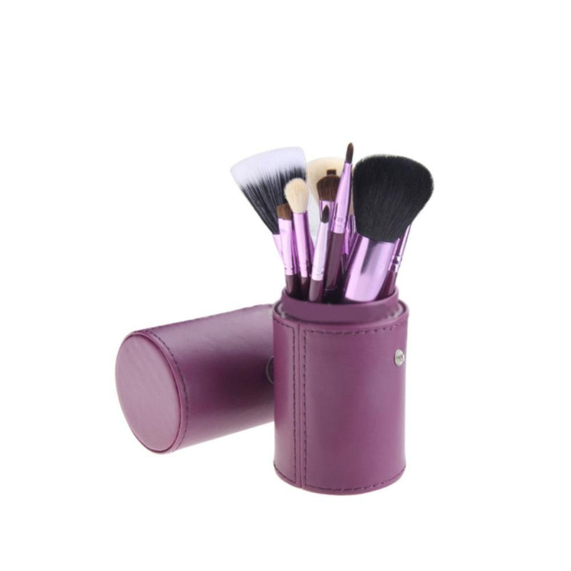 Galaxy Makeup Brush Set