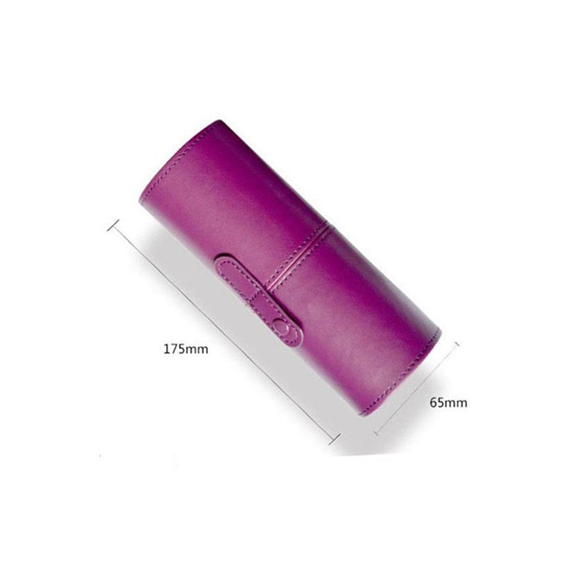 Purple Case for our Galaxy Makeup Brushes