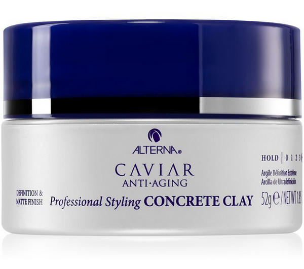 Alterna - Concrete Clay 52g