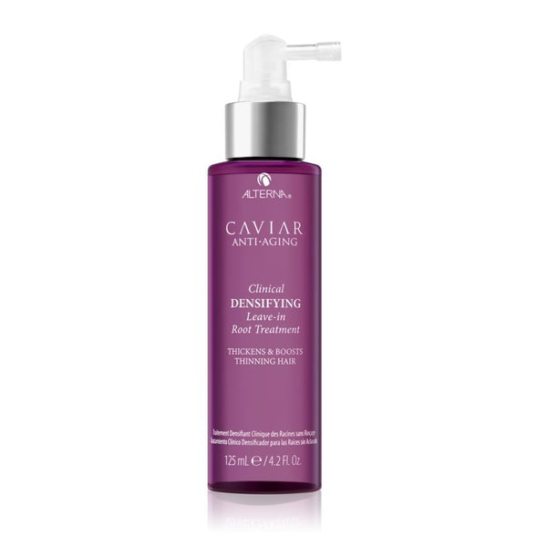 Alterna Caviar - Clinical Densifying Leave In Root Treatment 125ml