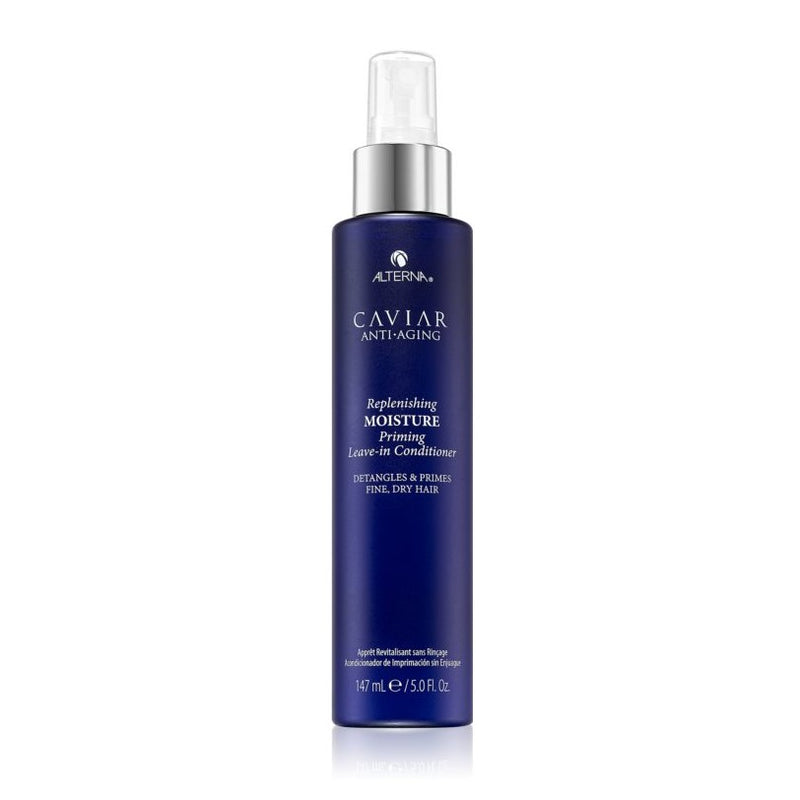 Alterna Caviar - Replenishing Moisture Priming Leave-in Conditioner 147ml