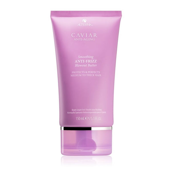 Alterna Caviar - Smoothing Anti-Frizz Blowout Butter 150ml