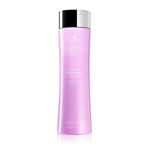 Alterna Caviar - Smoothing Anti-Frizz Shampoo 250 ml