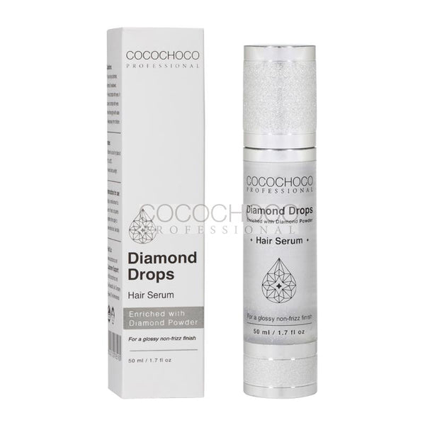 COCOCHOCO - Vlasové sérum Diamond Drops 50 ml