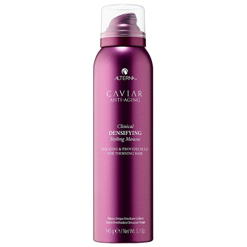 Alterna Caviar - Clinical Densifying Styling Mousse  145 g