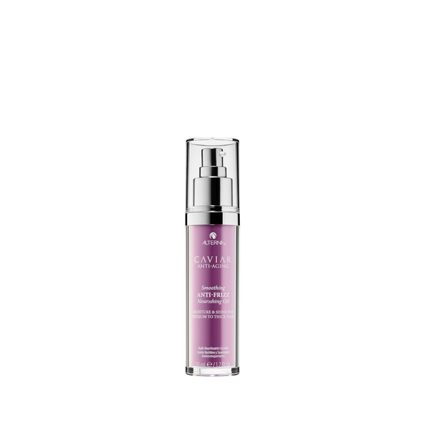 Alterna Caviar - Smooting AntiFrizz Nourishing Oil 50 ml