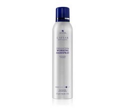 Alterna - Working Hair sprej 211g/439g