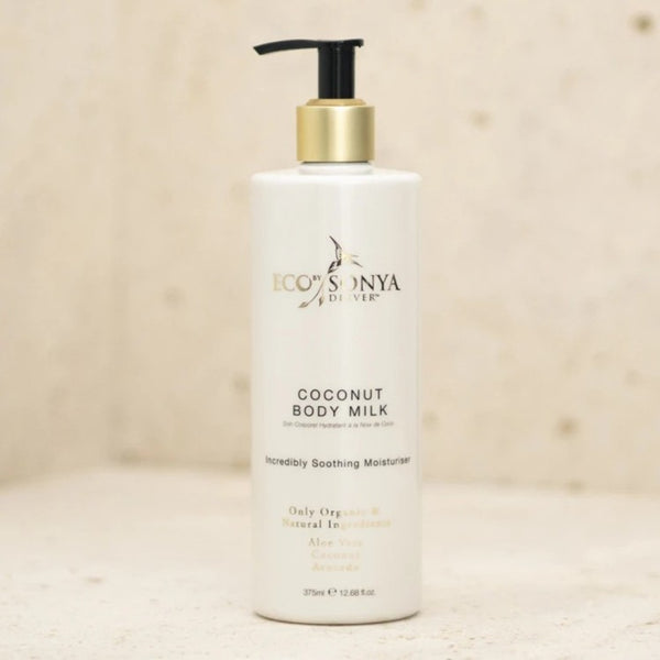 Eco by Sonya - Coconut body milk