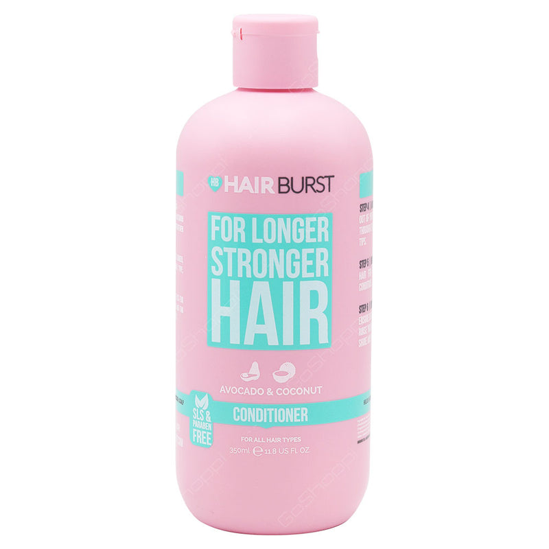 Hairburst - Kondicionér 350ml