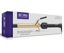 Hot Tools - 19mm 24k Gold Curling Iron