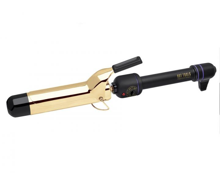 Hot Tools - 38mm 24k Gold Curling Iron