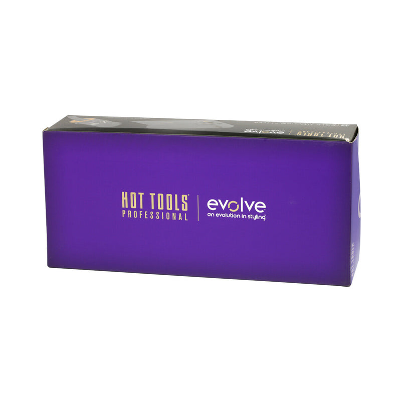 Hot Tools - Evolve 32mm Gold Titanium Styler žehlička