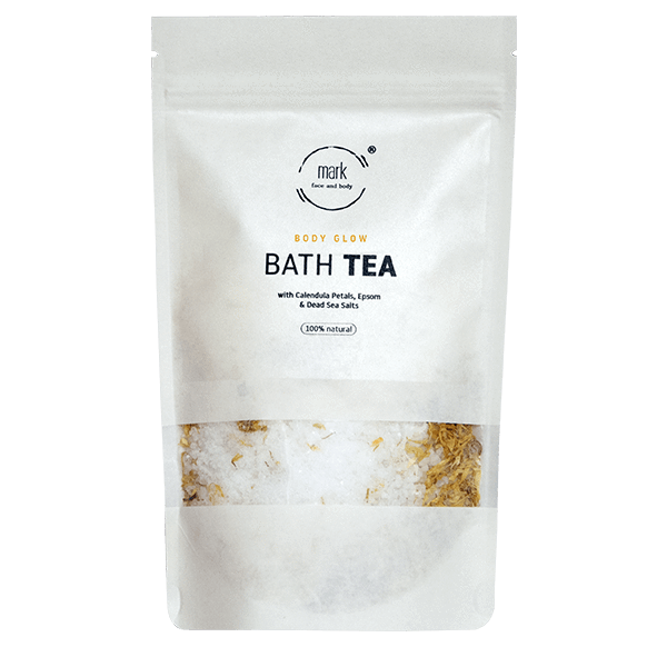 MARK - bath tea Glow