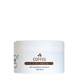 MARK - body butter COFFEE
