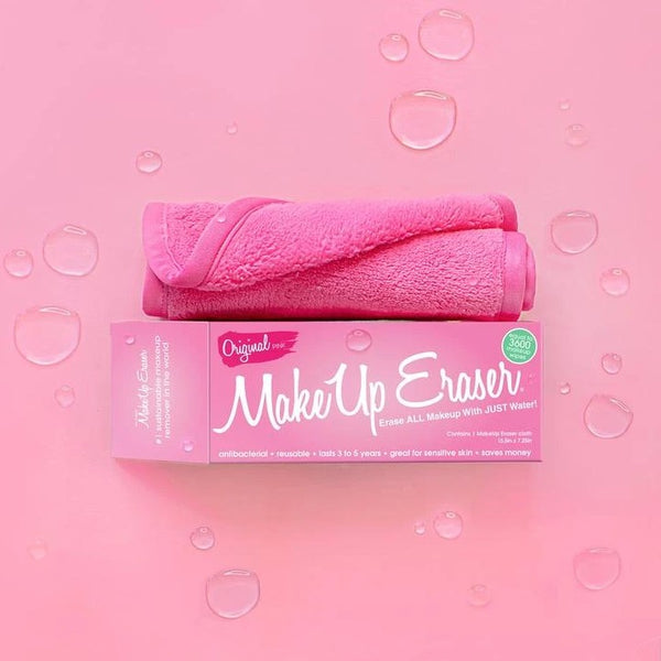 MakeUp Eraser - MINI pink